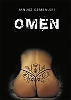 """""""Omen"""". Zamów tę książkę w naszej księgarni"""